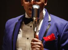Eusebio kubánsky spevák